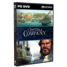 East India Company (Region Free / Steam)
