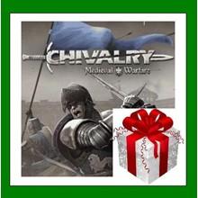 Chivalry: Medieval Warfare Complete - Steam Gift RU-CIS
