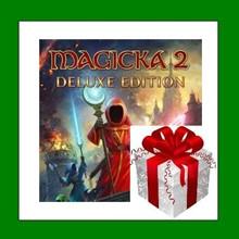 Magicka 2 - Deluxe Edition - Steam RU-CIS-UA