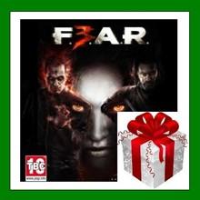 FEAR 3 - F.E.A.R. 3 - Steam Key - Region Free