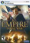 Empire: Total War (Steam account)