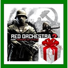 Red Orchestra 2 + Rising Storm Deluxe Ed.- Steam RU-VPN
