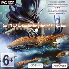 Endless Space. Infinite Space (Steam) RU/CIS