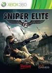 Sniper Elite V2 (Steam account)