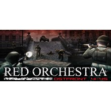 Red Orchestra: Ostfront 41-45 (Steam account)