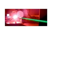 Homemade copper vapor laser