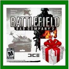 Battlefield Bad Company 2 - Steam Gift RU-CIS-UA