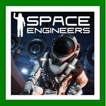 Space Engineers + 10 Games Steam - RENT ACCOUNT Online