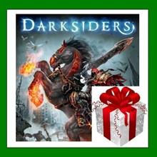 Darksiders Warmastered - Steam Key - Region Free