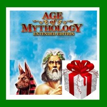 Age of Mythology EX Steam + 10 games - RENT ACCOUNT