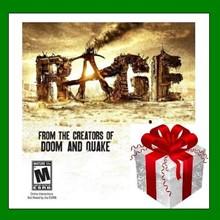 Rage - Steam Key - Region Free