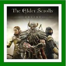 The Elder Scrolls Online - Steam Key - Only Russia