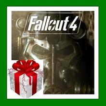 Fallout 4 - Steam Key - RU-CIS-UA