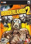 Borderlands 2 (Steam account)
