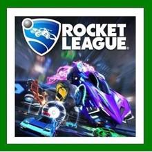 Rocket League + 10 Games - Steam - RENT ACCOUNT Online
