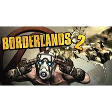 Borderlands 2 (Steam) 1c