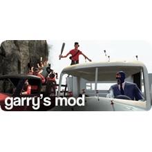 Garry´s Mod Steam Gift - Global💳0% fees Card