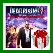 Dead Rising 2 Off the Record - Steam Key - RU-CIS-UA