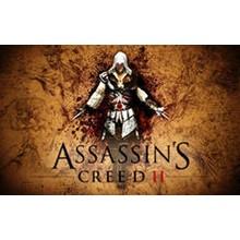 Assassins Creed 2 II (Account Uplay)