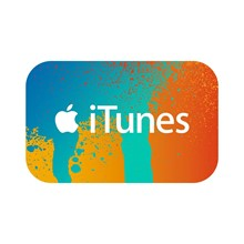 iTunes Gift Card (Russia) 2500 rubles. Warranty. PRICE.