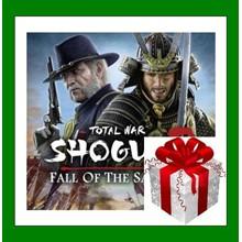Total War Saga Fall of the Samurai -  Steam Region Free