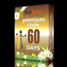 Unibytes premium key 60 days Buy INSTANTLY