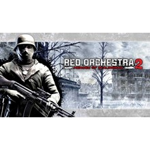 Red Orchestra 2: Heroes of Stalingrad (Steam Account)
