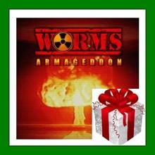 Worms Armageddon - Steam Key - RU-CIS-UA