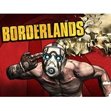 Borderlands (Steam account)