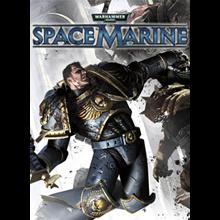 Warhammer 40,000: Space Marine (Steam KEY) + GIFT