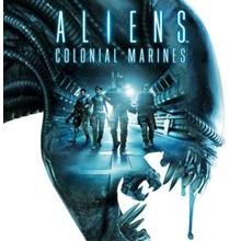 Aliens: Colonial Marines Expanded ed. (Steam KEY)