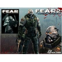 FEAR 2: Project Origin (Steam Account)