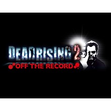 Dead Rising 2: Off The Record (Activation Key on Steam)