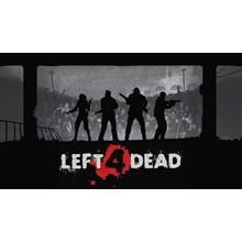 Left 4 Dead (Steam Account)