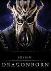 The Elder Scrolls V Skyrim - DRAGONBORN EU CD-KEY STEAM