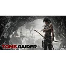 Tomb Raider (steam) + DISCOUNTS 🟢