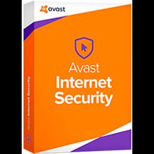 avast! Internet Security KEY - PC 1/ 350 + N days