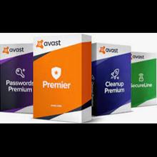 avast! Internet Security  - KEY 2 years / PС1