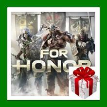 For Honor - Starter Edition - Uplay Key - RU-CIS-UA