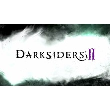 Darksiders II (Steam Account)