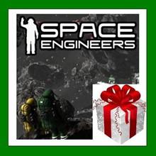Space Engineers - Steam RU-CIS-UA