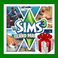 The Sims 3 Island Paradise - Origin Key - Region Free