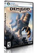Demigod - EU / USA (Region Free / Steam)