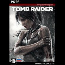 Tomb Raider SPECIAL EDITION (Photo CD-Key) Steam