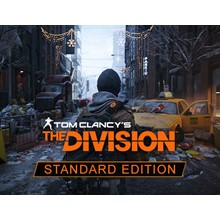 Tom Clancys The Division. Standard Edition RU-CIS Uplay