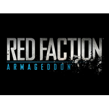 Red Faction: Armageddon (Steam Account)