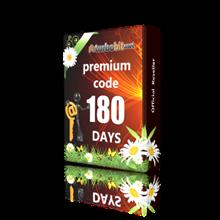 Turbobit premium key 180 days INSTANTLY