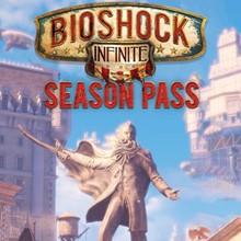 BioShock Infinite - Season Pass (Steam KEY) + GIFT