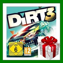 Colin McRae: DiRT 3 - Steam Gift RU-CIS-UA