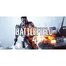 Battlefield 4 (RU/EU/US) + DISCOUNT